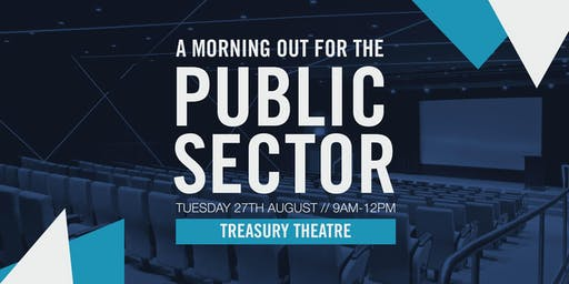 A Morning Out For The Public Sector