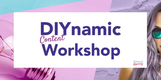 DIYnamic Content Workshop