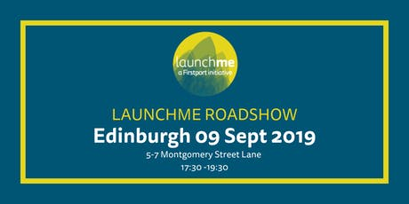 LaunchMe Information Roadshow  tickets