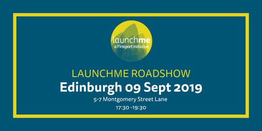 LaunchMe Information Roadshow