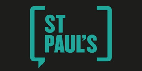 St Paul's Community Afternoon (3/2019) tickets