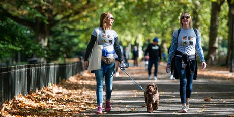Battersea's Pet Memory Walk 2019 tickets