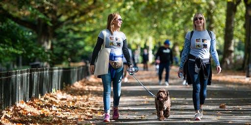 Battersea's Pet Memory Walk 2019