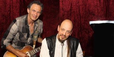 Abi Wallenstein & Henning Pertiet - Good Rockin'