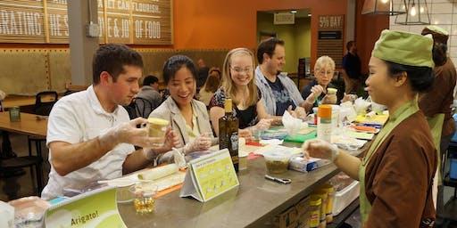 Genji Sushi Class
