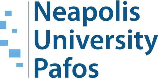 NEAPOLIS UNIVERSITY  PAPHOS  EDUCATION FAIR(LAGOS)
