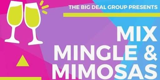 Realtor Appreciation Event - Mix Mingle & Mimosas