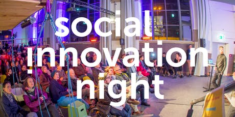 Social Innovation Night Vol. 6 Tickets