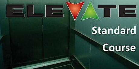 Elevate Training Seminar - New York, USA tickets