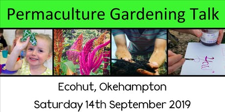 Permaculture Gardening Talk tickets