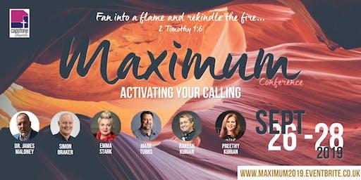 Maximum 2019