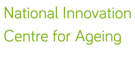 Healthy Ageing Innovation and Impact Workshop tickets