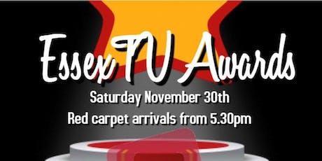 EssexTV Awards tickets