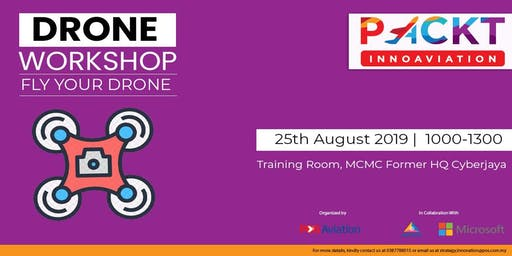 Drone 101 Workshop