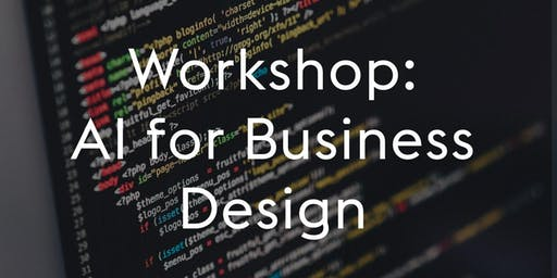 AI for Business Design