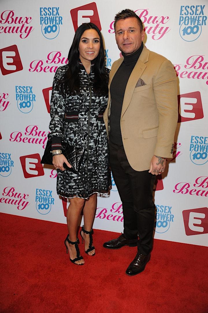 EssexTV Awards image