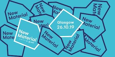 4Talent x Livity presents: NEW MATERIAL Glasgow