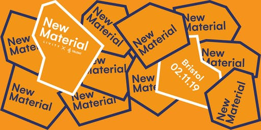 4Talent x Livity presents: NEW MATERIAL Bristol
