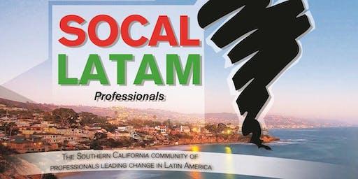 SoCal Latam Q3 2019 Meetup Irvine