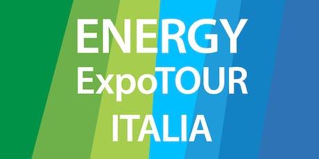 ENERGY ExpoTOUR 2019 Rimini Key Energy biglietti