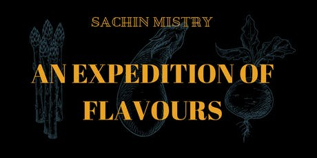 An Expedition of Flavours tickets