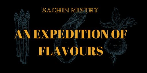 An Expedition of Flavours