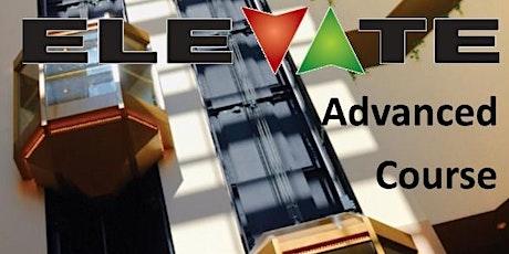 Elevate Training Seminar (Advanced) - New York, USA tickets