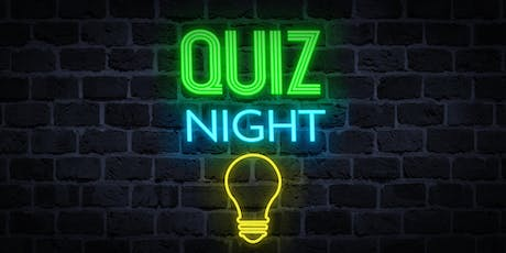 BAR OPUS QUIZ NIGHT tickets