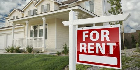 Residential Rentals CE's (Part 1 & 2) August 22 @ KW-Reading  tickets