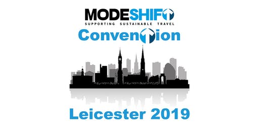 Modeshift Annual Convention 2019