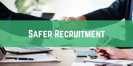 PACT HR: Safer Recruitment in Education tickets