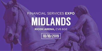 Financial Services Expo Midlands