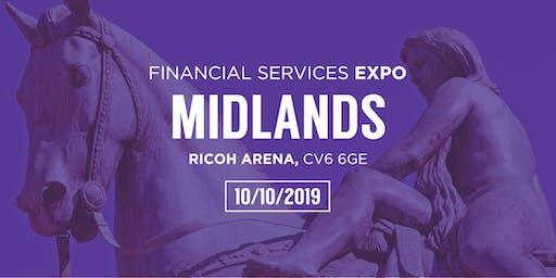 Financial Services Expo Midlands