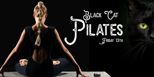 Black Cat Pilates: Friday the 13th