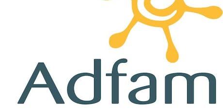 Adfam Regional Forum: West Midlands tickets