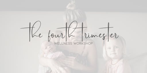 The Fourth Trimester | Wellness Workshop