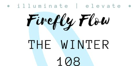 Firefly Flow: The Winter 108 tickets