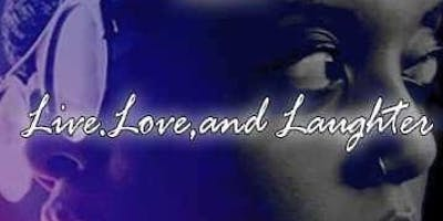"""S2S Poetry presents """"Live, Love, and Laughter"""" featuring Poet """"Most Elevated Deepness"""""""