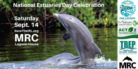 National Estuaries Day Celebration tickets