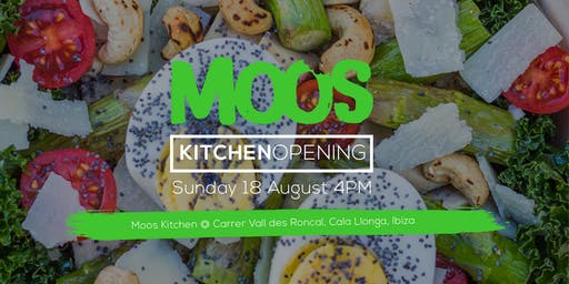 Moos Kitchen Opening