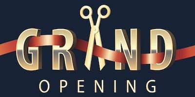 Grand Opening  IKOAB