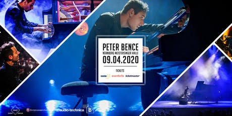 Peter Bence - Tour 2020 - Nürnberg Tickets