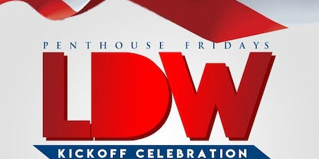 LABOR DAY WEEKEND KICKOFF PARTY AT SUITE LOUNGE  tickets