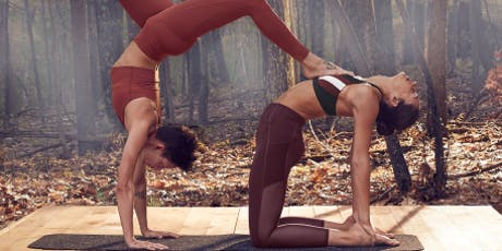 Wine-Down with Sarah Martyn Yoga tickets