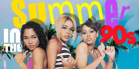 SUMMER IN THE 90'S ROOFTOP DAY PARTY LABOR DAY WEEKEND  tickets