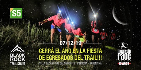S5 BRNT BLACK ROCK NIGHT TRAIL 2019 entradas