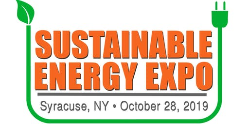 Sustainable Energy Expo - Syracuse