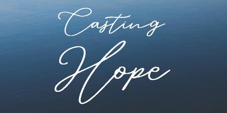 Casting Hope 2019 tickets