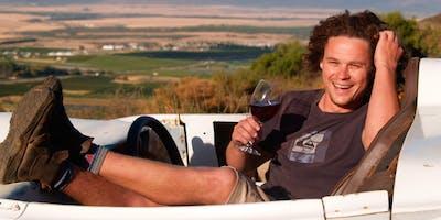 Johan Meyer / Mother Rock + JH Signiture /  Wine Tasting + Snacks