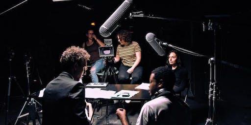WORKSHOP FILM | Mise en lumière d'une scène de dialogue